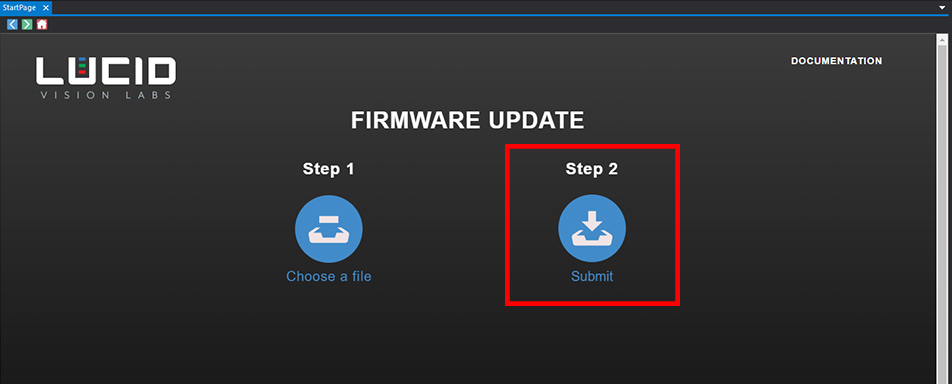 Welcome to ArenaView Firmware Update 3